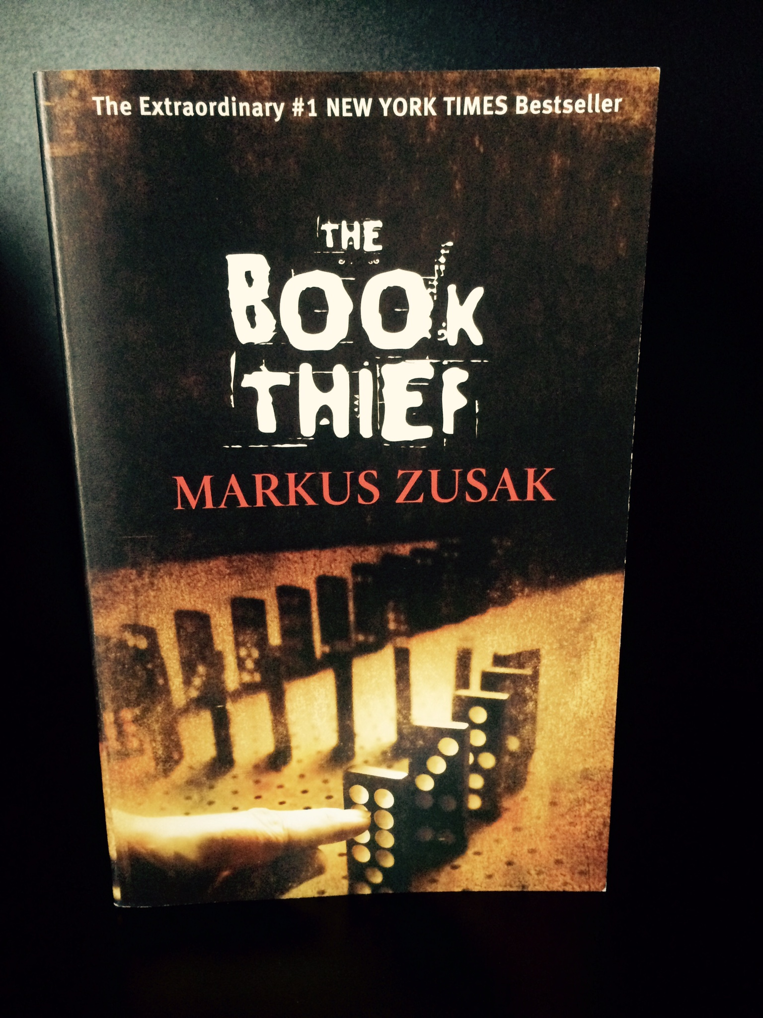 markus zusak writing style Everything you need to know about the writing style of markus zusak's i am the messenger, written by experts with you in mind.