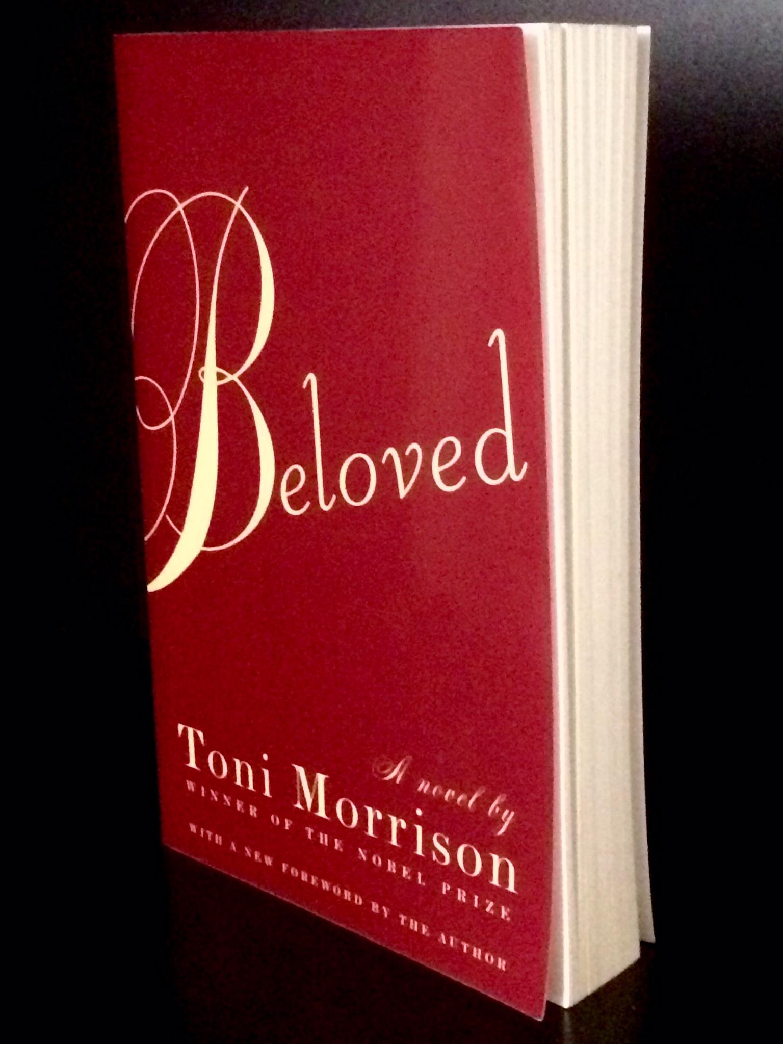 beloved by toni morrison Find great deals for beloved by toni morrison (1987, hardcover) shop with  confidence on ebay.