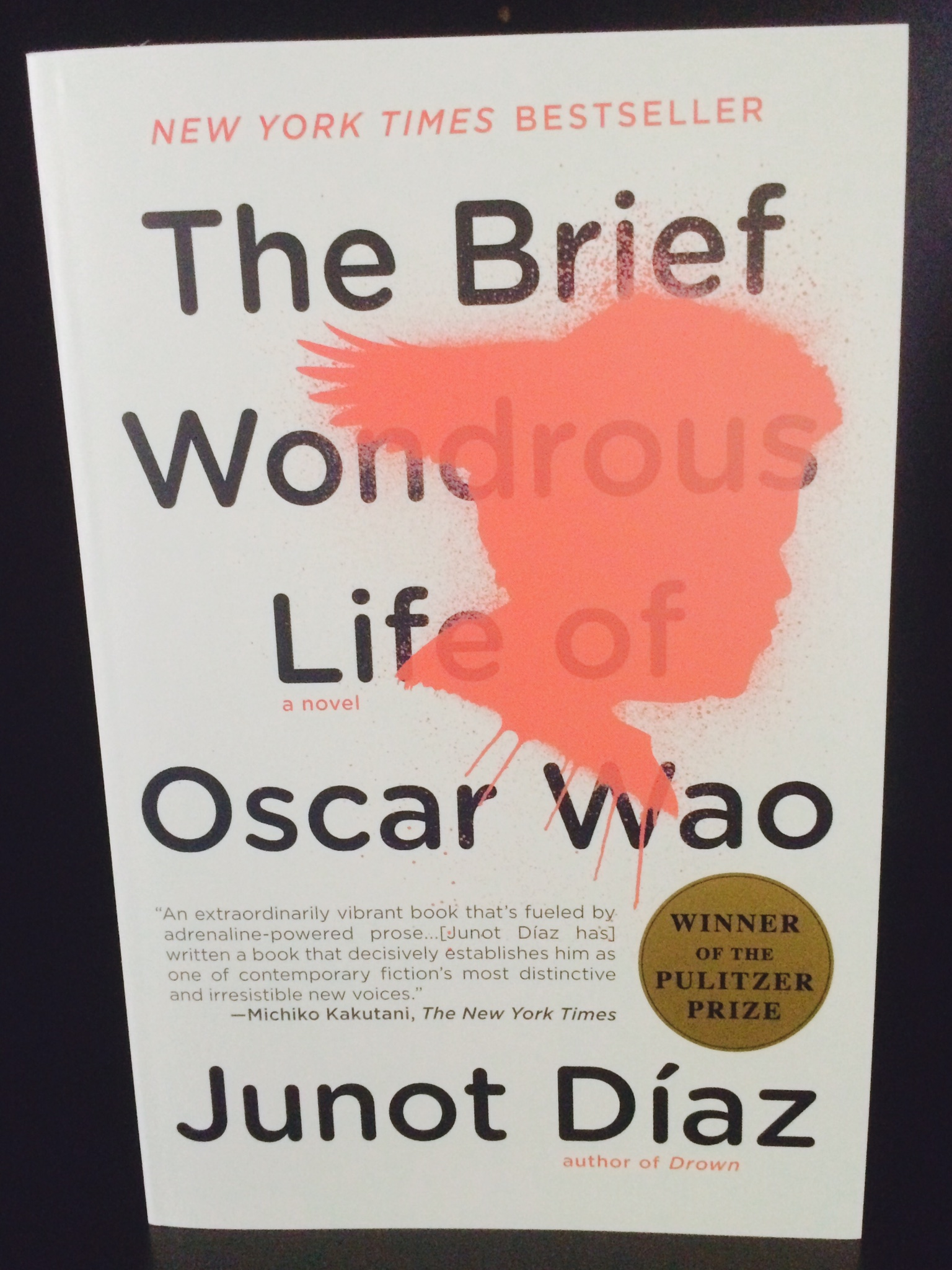 brief life of oscar wao The book starts by introducing yunior, the fictional author of oscar wao's biography, and the curse that has shaped the events of oscar's life yunior describes oscar's childhood as a dominican american boy in paterson, new jersey, and the struggles that oscar faces as he fails to fit in with the latino community or get a girlfriend.