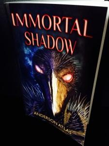 Immortal Shadow - Anderson Atlas
