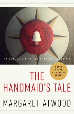 a review of margaret atwoods the handmaids tale A short summary of margaret atwood's the handmaid's tale this free synopsis covers all the crucial plot points of the handmaid's tale  offred is a handmaid.