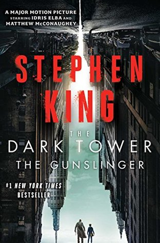 the gunslinger by stephen king a book review � herminia chow