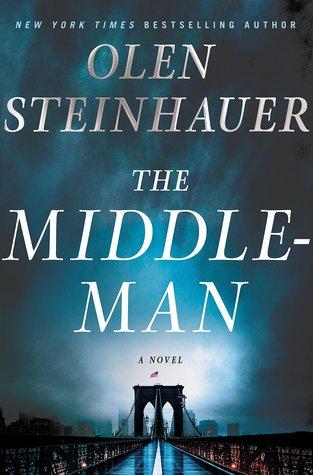 The Middleman - Olen Steinhauer