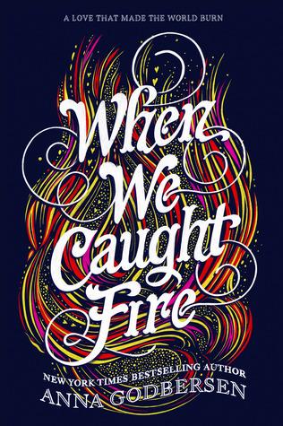 When We Caught Fire - Anna Godbersen