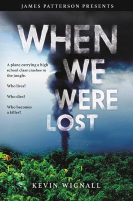 When We Were Lost - Kevin Wignall