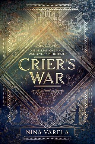 Crier's War - Nina Varela