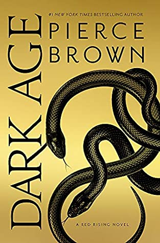 Dark Age - Pierce Brown