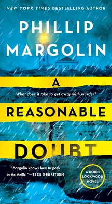 A Reasonable Doubt - Philip Margolin