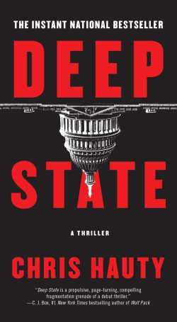 Deep State - Chris Hauty