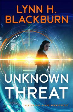 Unknown Threat - Lynn H. Blackburn
