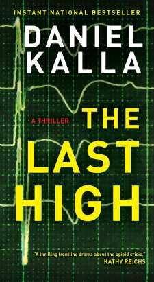 The Last High - Daniel Kalla