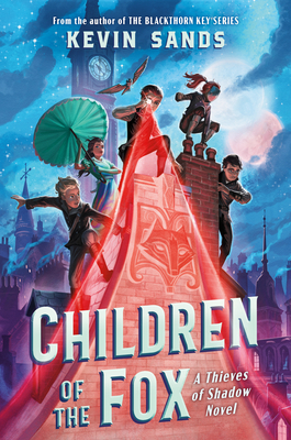 Children of the Fox - Kevin Sands